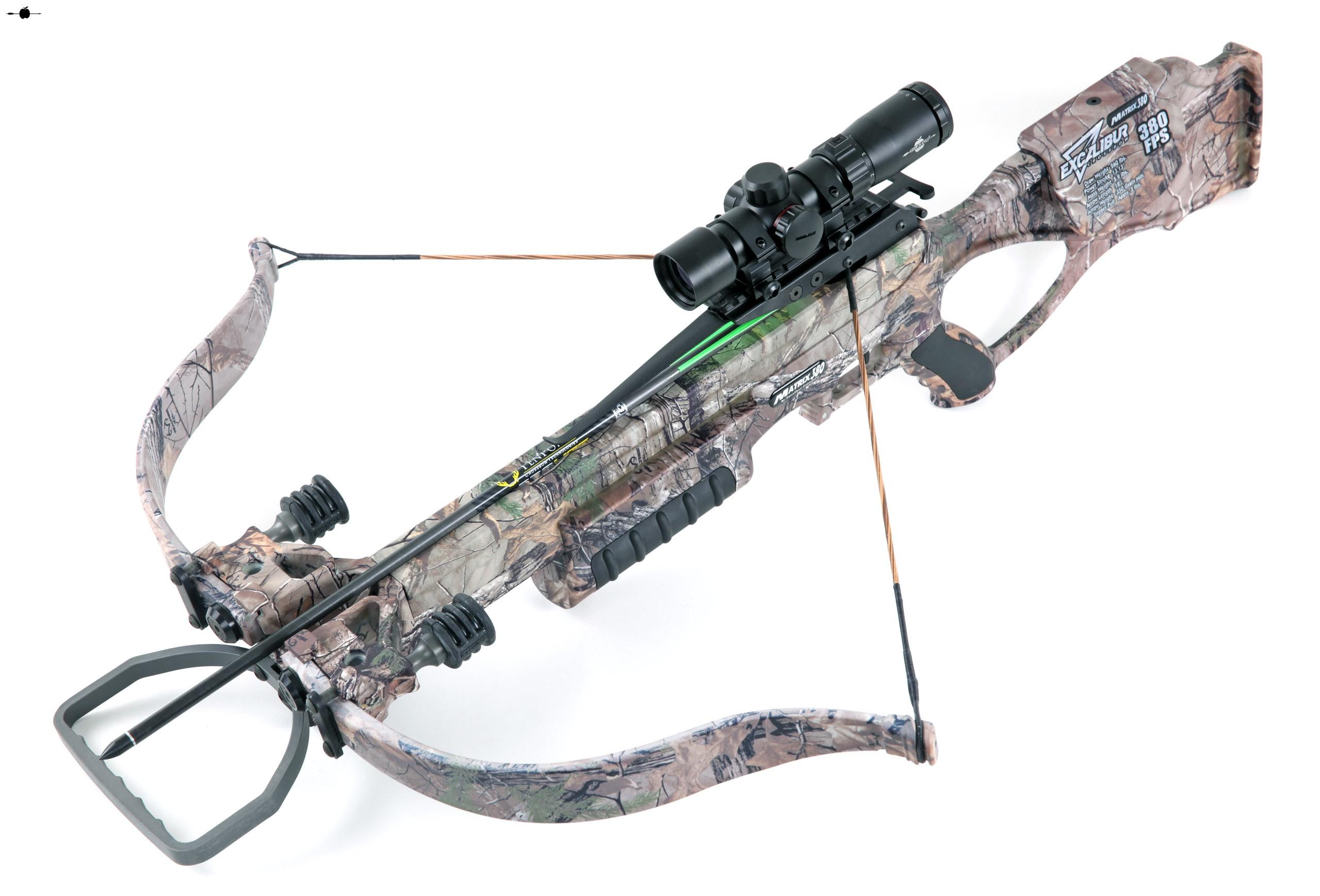 Excalibur Crossbows - Brown's Archery Shop