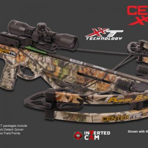 Parker Crossbows 2015 Challenger - Brown's Archery Shop