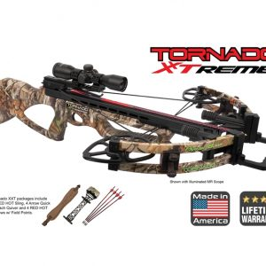 Parker Crossbows - 2014 BlackHawk - Brown's Archery Shop